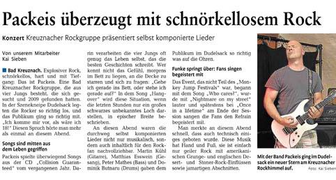 Oeffentlicher Anzeiger Bad Kreuznach 16. Mai 2012